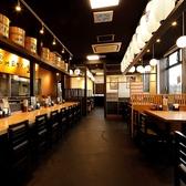麺場 田所商店 奈良西大和ニュータウン店の雰囲気2