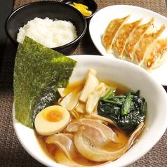 元祖 石松ぎょうざ アスティ三河安城店のおすすめ料理1