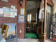 カジュアルレストラン セルクルの写真