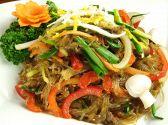 ハンアリのおすすめ料理3