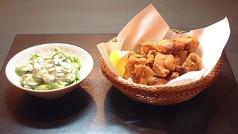 鳥ふじのおすすめ料理1