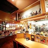 居酒屋いくなら俺んち来い 大宮東口店の雰囲気2