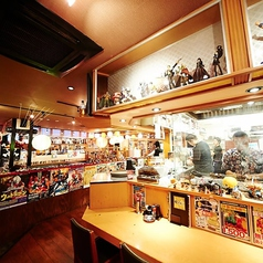 居酒屋いくなら俺んち来い。 西船橋店の雰囲気2