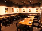熟成ぶり大根と日本酒専門店 スギノタマの雰囲気2