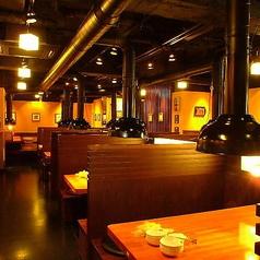 焼肉 ふうふう亭 平塚店の雰囲気1