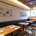 博多おだいどこ まま魚(ままうお) ソラリアプラザ6階