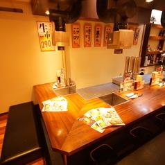 情熱ホルモン 曽根崎酒場の雰囲気1