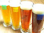 はこだてビール 函館駅のグルメ