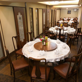 龍江飯店の雰囲気2