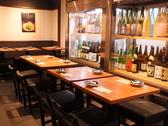 熟成ぶり大根と日本酒専門店 スギノタマの雰囲気3