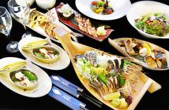 とろさば料理専門店 SABAR 大阪天満店の写真