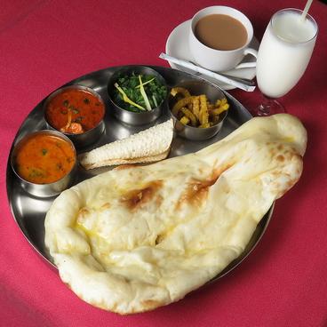 インド料理 シャンカル 姫路安田の雰囲気1