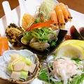 料理メニュー写真広東式冷菜盛り合わせ
