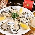 料理メニュー写真【国産】生牡蠣・焼牡蠣