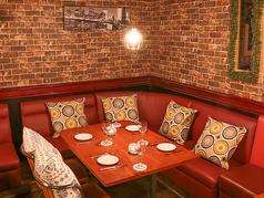 ラクレットチーズ お肉 LODGE ロッジ 豊橋店の特集写真
