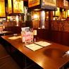 情熱ホルモン 上野酒場のおすすめポイント3
