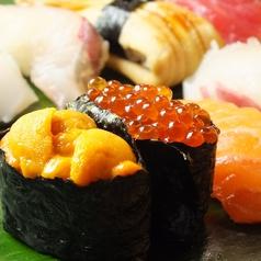 Sushi Bar Kasuga 北新地店のおすすめ料理1