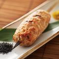 料理メニュー写真【夏つくね】夏の塩