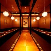 地鶏専門 個室居酒屋 吉庭の雰囲気2