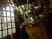 レストラン ツモロの雰囲気2