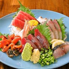 楽喜 ラッキー 静岡のおすすめ料理1