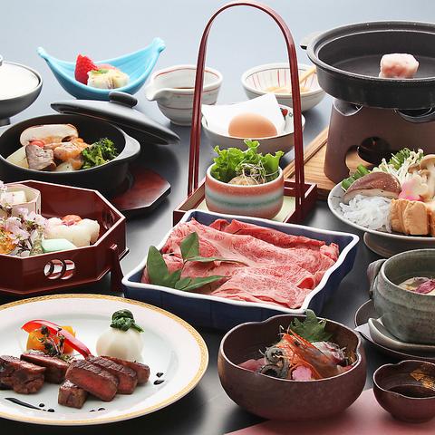 日本料理 魚庄 (滋賀県)本店