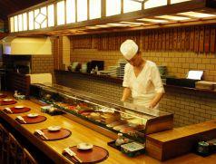 えぞの味 松前寿司