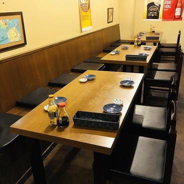 食堂酒場ゴールデンゲートの雰囲気1