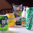 ノンアルコールドリンクの種類も豊富に取り揃えております☆ランチ利用や、カフェ利用にもご利用頂けます☆学生や子連れなどにも大人気です!