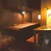アティックルーム シブヤ attic room shibuyaの雰囲気3