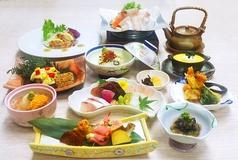 和彩料理 美膳のコース写真
