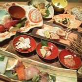 ぬる燗 佐藤のおすすめ料理2