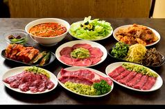 肉問屋直営 焼肉 肉一 高円寺店の写真