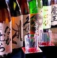 日本全国から厳選した本格焼酎・日本酒を多数ご用意しております!お好みに合わせてお選びください。もちろん、産地直送のこだわり素材を使ったお料理との相性は抜群です!新宿エリアで、おいしい料理とお酒を楽しみたいなら、紀州屋へお越しください。