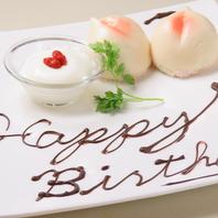 大切な人への最高の誕生日・記念日のサプライズ☆
