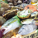 旬のものだけを買い付け!瀬戸内の鮮魚たち