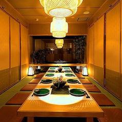 惣寿庵 浜松店の雰囲気1