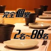 魚鮮水産 鹿児島 北千住東口店の雰囲気2