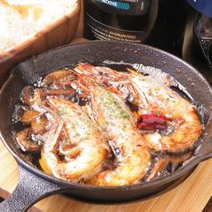 Albaのおすすめ料理1