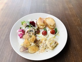 Qinomiのおすすめ料理3