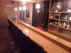 Dining Bar Ninaのコース写真