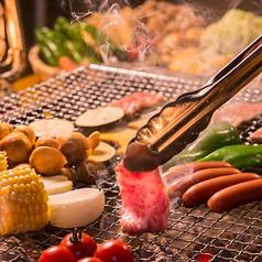 肉バル サルーテジャポン 渋谷店特集写真1