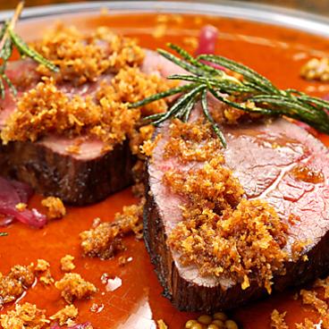 A LA CIVETTEのおすすめ料理1