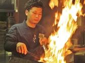 軍鶏いぶし家 福山宮通り店の雰囲気3