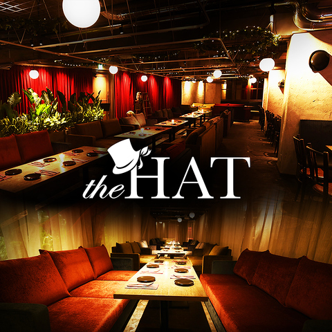 the HAT ハット 岐阜駅前店