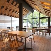 thirty nine cafe サーティーナインカフェの雰囲気3