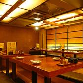 九州 熱中屋 西新宿LIVEの雰囲気2