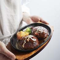 お料理に使用するお料理は厳選した食材を使用しています