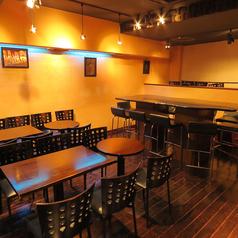 Dining Bar ISOLDE イゾルデの雰囲気1