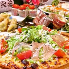 創作Dining 季苑 Tokien ときえん 宮崎 中央通りのおすすめ料理1